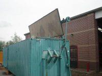 Galerij Schoenmaker Container